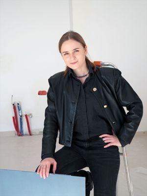 Natalia Trykowska projektant wnętrz we Wrocławiu