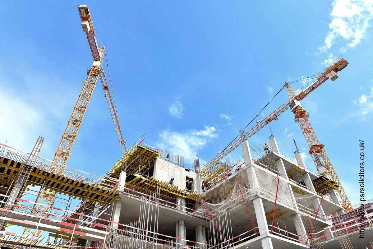 Zmiany deweloperskie na etapie budowy
